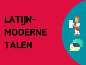 latijn-modernetalen